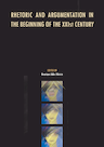 Rhetoric and Argumentation in the Beginning of the XXIst Century (2009) Haarscher.pdf.png